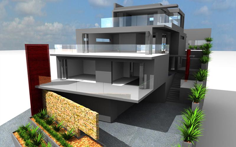 DS17 - Clontarf House