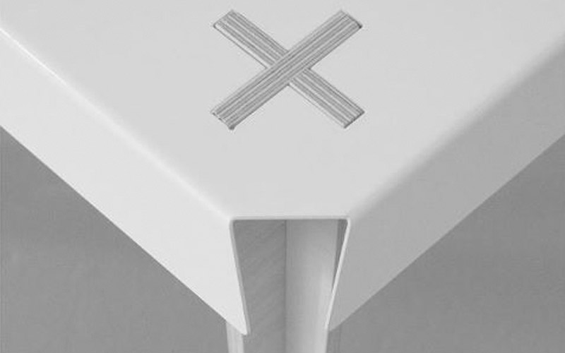 DS17 - Cross Table
