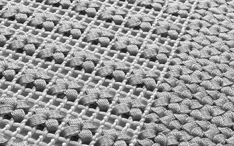 DS17 - Woven Pattern