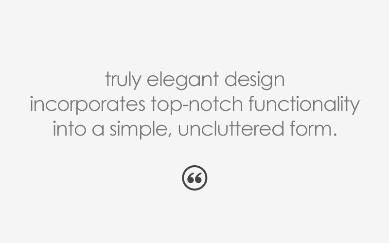 quote-truly-elegant-design